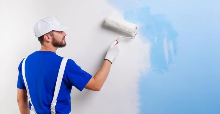 Cum se face corect amorsarea peretilor?